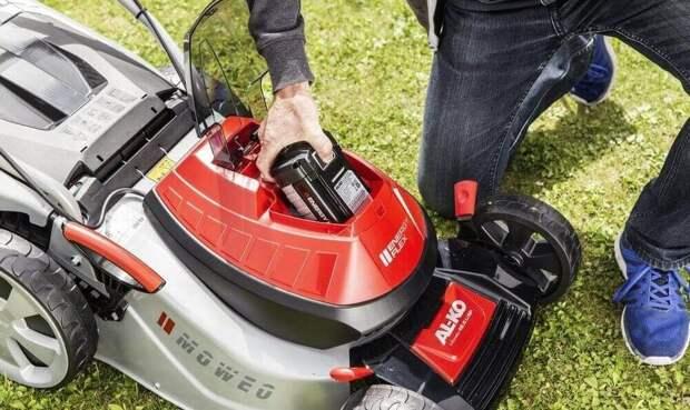 Как починить газонокосилку: 5 распространенных проблем