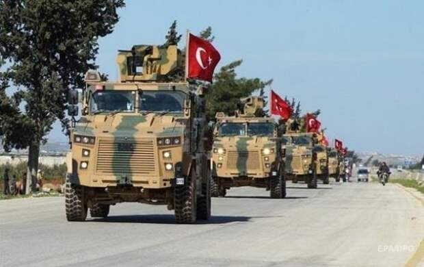Эрдоган слишком замахнулся – почему ему не видать Идлиба