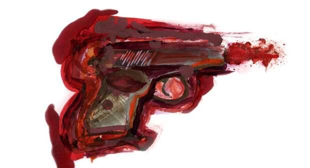 Идентификация БОРН: жизнь и смерть кровавой банды националистов