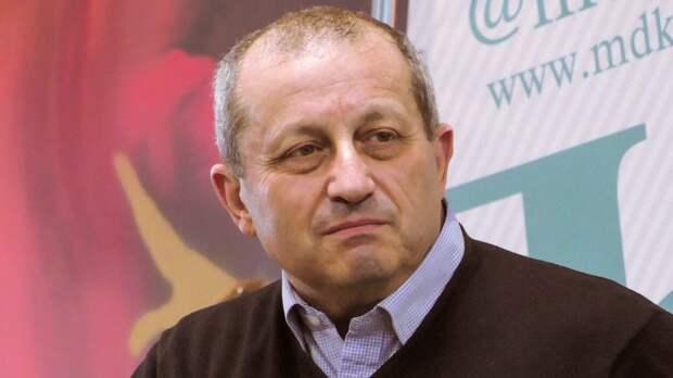 Кедми: на Украине, по всем международным законам – преступная власть