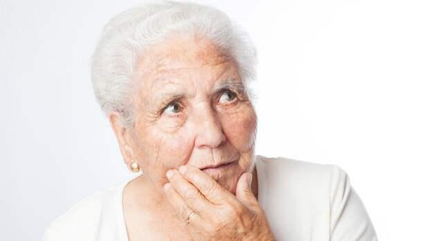 Назван эффективный способ снижения риска развития деменции
