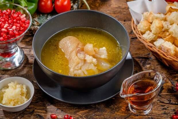 6 ошибок русских, которые удивляют грузинских поваров