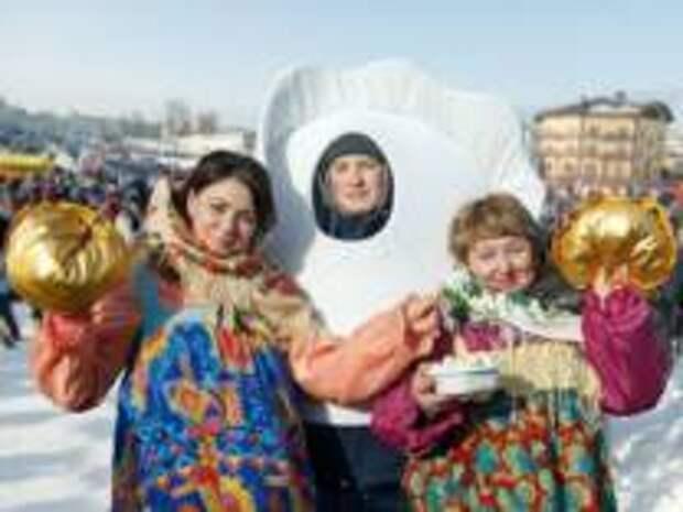 Лучшие гастрономические фестивали России февраля 2019-го года