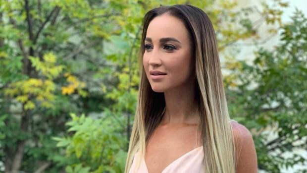 Ольга Бузова отправится в Африку для участия в новом реалити-шоу