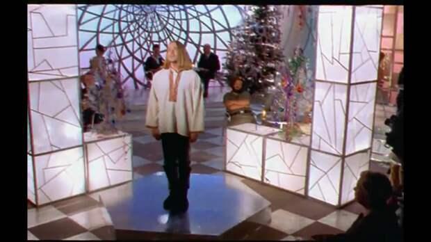 Старые песни о главном: новогодняя ностальгия по СССР