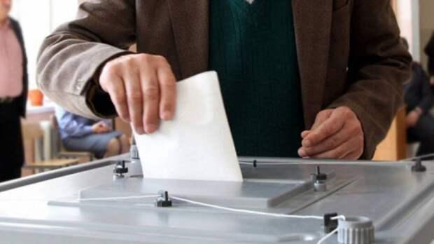 ЦИК утвердит порядок трехдневного голосования