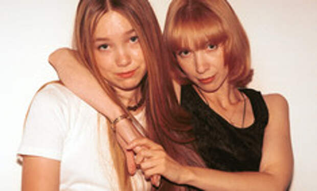 Семейный рок, смерть сестры и внучка, похожая на бабушку: почему Дарья Мороз 20 лет живет с болью внутри