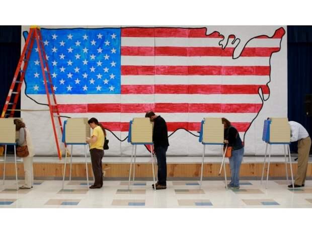 Какими будут программы «поствыборных» США