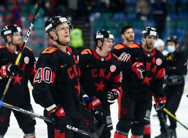 Во втором раунде плей-офф у СКА могут возникнуть проблемы. «Динамо» и «Локомотив» способны дать бой любому сопернику, - эксперт