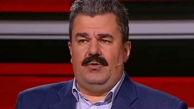 Леонков объяснил, как Россия может заставить чехов вспомнить о дипломатии