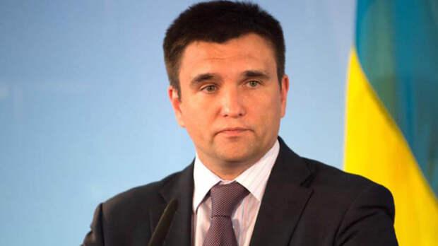 Климкин уверен, что слова Путина об Украине не стоит недооценивать