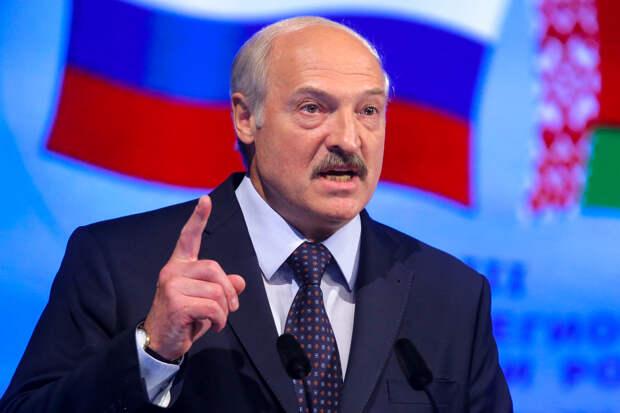 Что не обрадует Россию в новой Конституции от Лукашенко