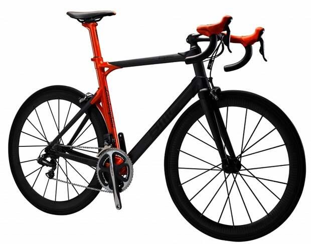 дорогие велосипеды цены: BMC Impec Automobili Lamborghini Edition