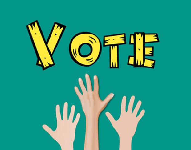 в 2021 году в Росси пройдут выборы в Госдуму