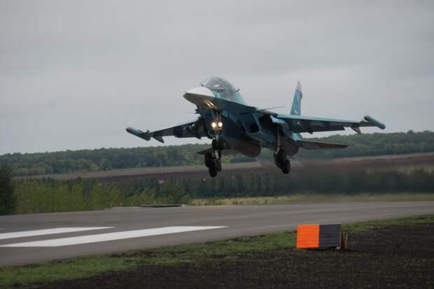 Военный эксперт оценил перехват самолетов Франции в небе над Черным морем