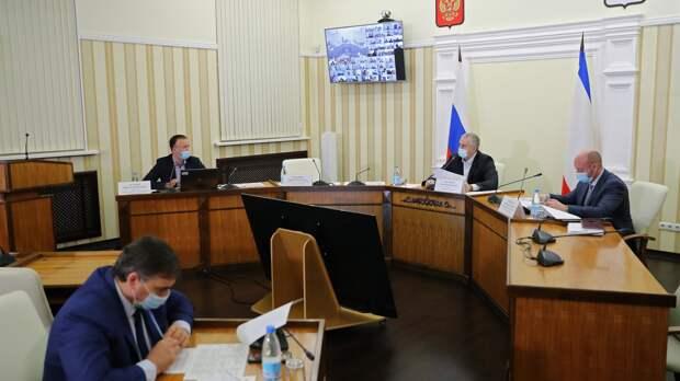 Глава РК Сергей Асёнов по поводу стройобъектов: «Не нужно заранее предупреждать о проверках»