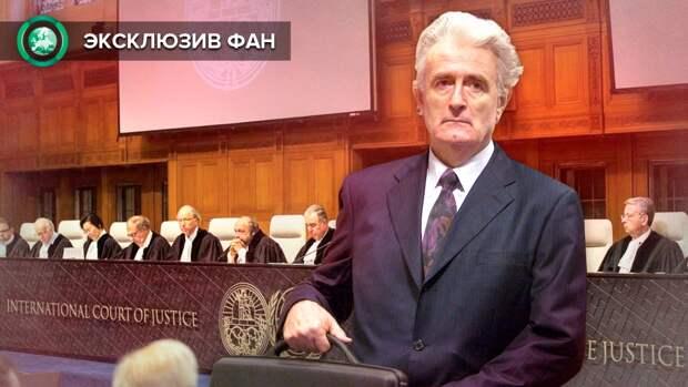 Перевод экс-президента Республики Сербской из Гааги в тюрьму Великобритании может угрожать его жизни