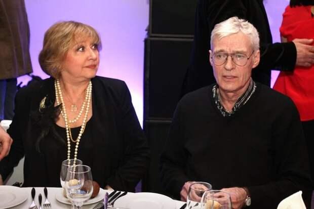 Жена Бориса Щербакова раскрыла правду о причине его госпитализации: это не коронавирус