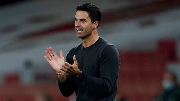 Артета может стать главным тренером «Барселоны», если Лапорта победит на выборах президента