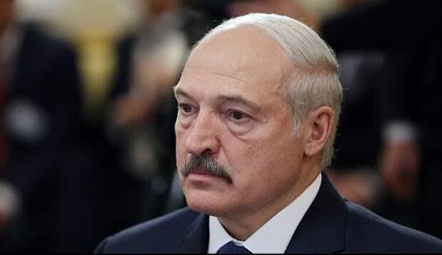 Физическое устранение Лукашенко готовилось на День Победы
