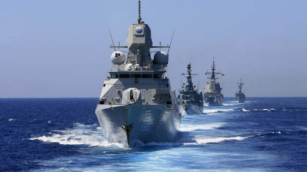 BI: американский адмирал уверен — НАТО подобрало ключ к обороне русских в Крыму и Калининграде