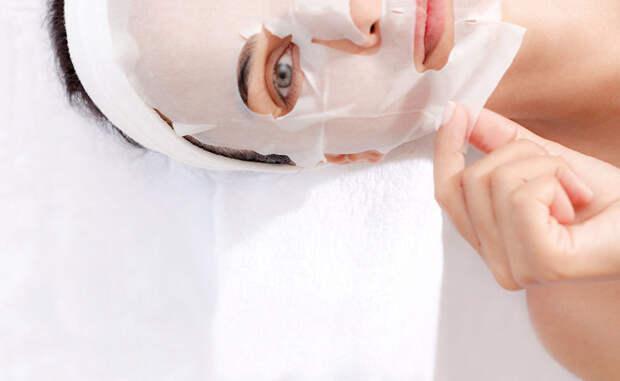 Домашние рецепты масок для лица, волос и рук