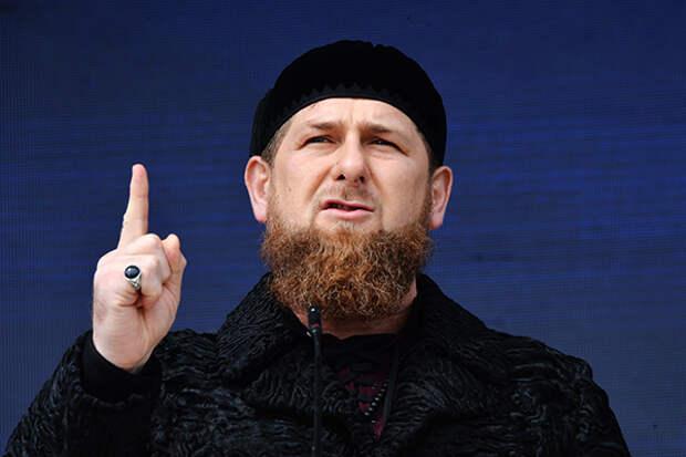 Кадыров запретил, чеченцы повинуются