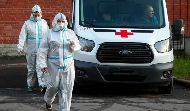 Коронавирус: последние новости на сегодня, 31 октября 2020 года