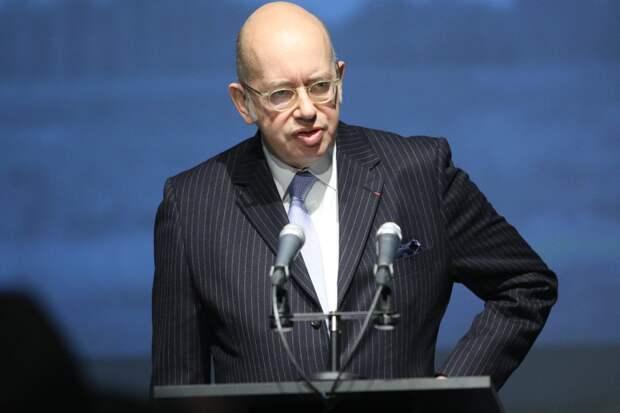 Посол Франции рассказал о самых удивительных вещах в России