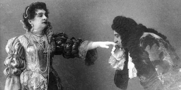 Актерские байки - это особый жанр розыгрыша и импровизации