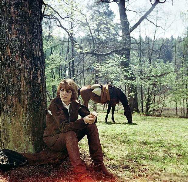 Сказочный и загадочный принц Андрей Подошьян, изображение №11