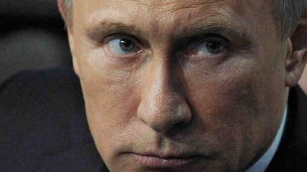 Новая стратегия Путина обнажила причинные места Вашингтона