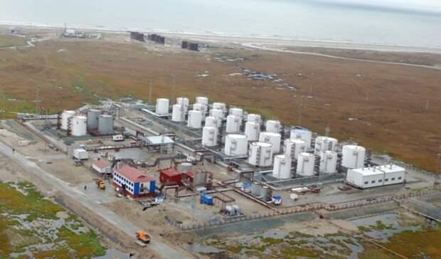 «Газпром нефть» значительно увеличивает выпуск СУГ
