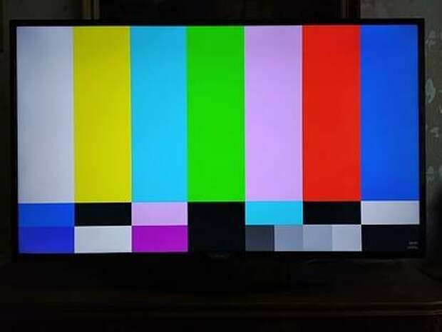 Россиян предупредили о слежке через телевизор