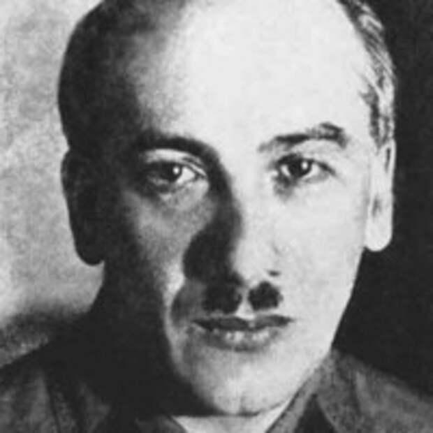 глава НКВД