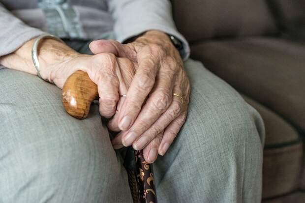 Работники интернатов Удмуртии проходят обучение по долговременному уходу за пожилыми