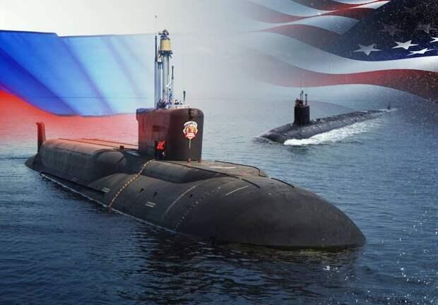 Подводный флот США в роли догоняющих: началось строительство всего лишь первой субмарины класса  Columbia