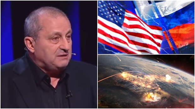Кедми рассказал, как Россия лишила США возможности решать проблемы войной
