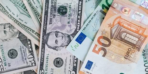Московские НКО накачиваются иностранными деньгами
