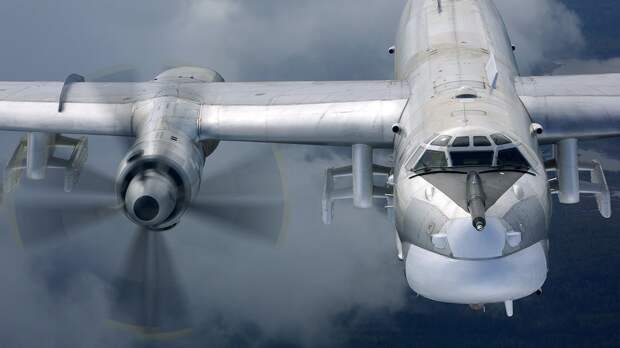 Россия сможет перебрасывать бомбардировщики на Землю Франца-Иосифа