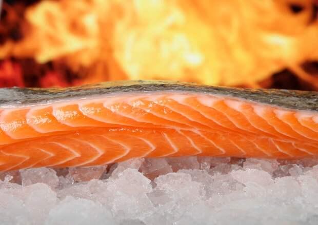 В Рязани подешевела рыба