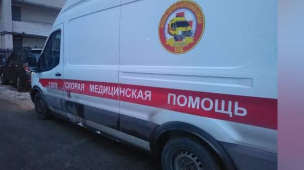 В Петербурге семилетняя девочка впала в кому после отравления наркотиками