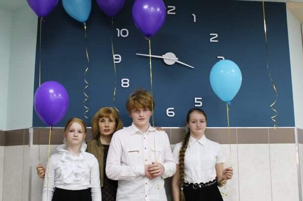 Большие перемены: мама учеников о школьном питании