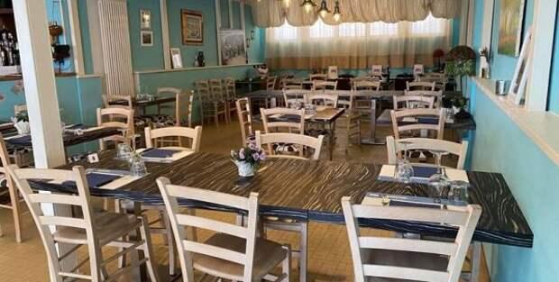 Ресторанный бизнес Украины оказался награни вымирания— эксперты