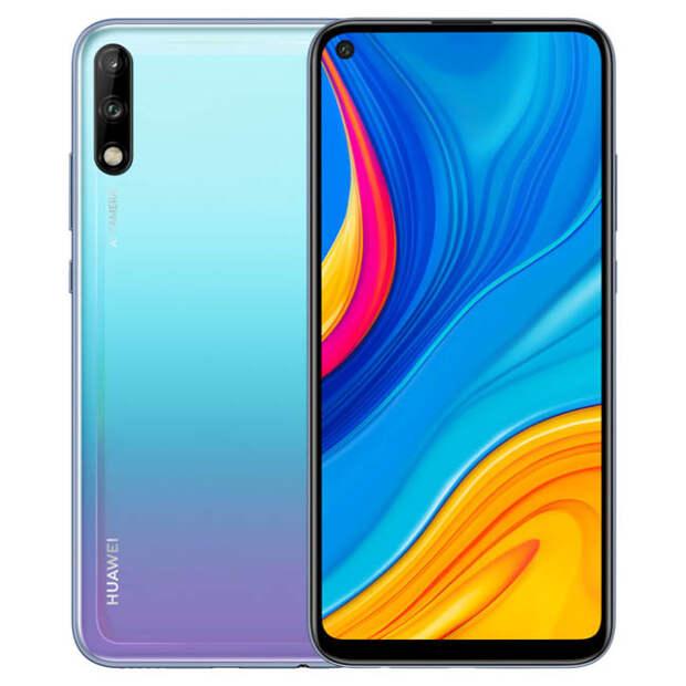 Анонсирован недорогой смартфон Huawei Enjoy 10