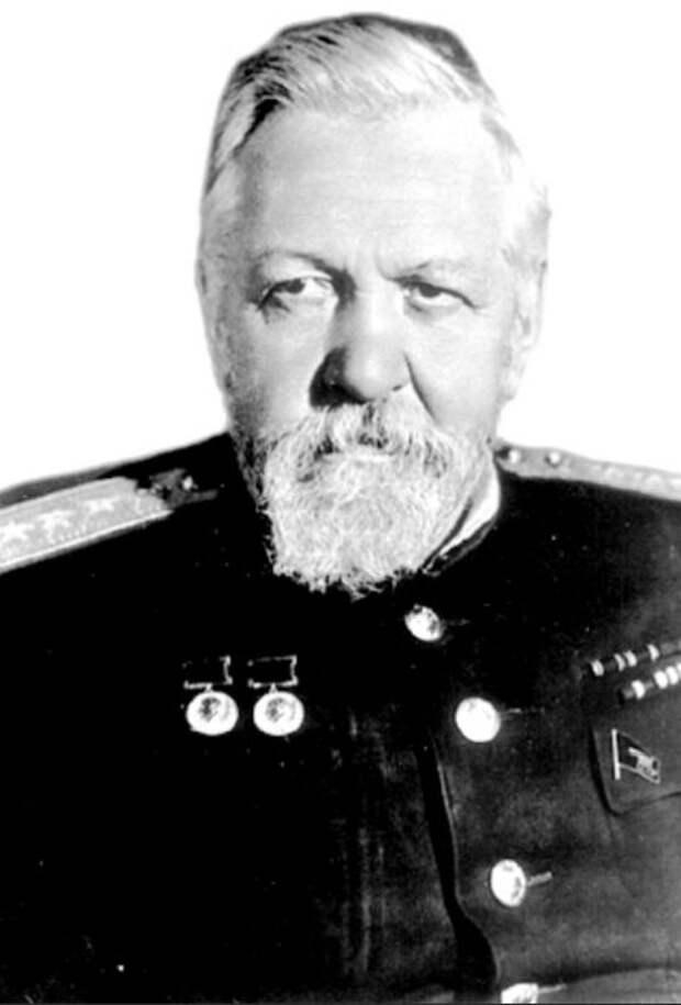 Владимир Образцов. / Фото: www.ratnik.tv