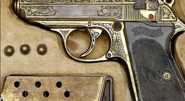 2 Золотых Вальтера Германа Геринга