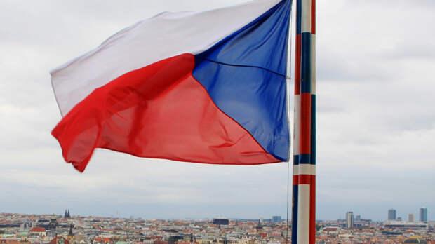 Чешские власти объявили о высылке из Праги 18 российских дипломатов
