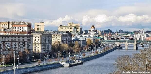 Субсидии на 875 млн руб одобрены технологическим компаниям Москвы в этом году — Сергунина/Фото: М. Денисов mos.ru