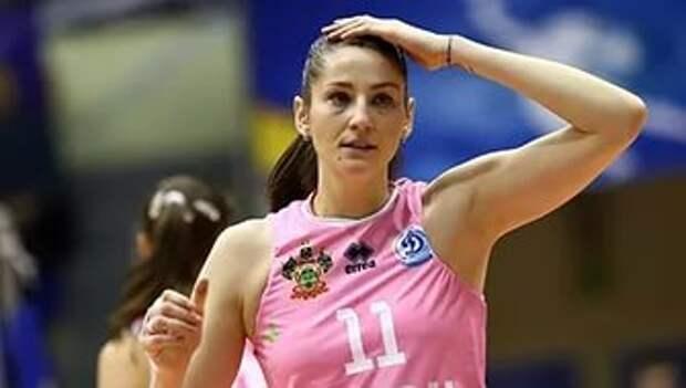 Итальянские волейболистки, отыгравшие предолимпийскую Лигу наций молодежью, разобрались с женской сборной России «всухую»